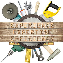 experience expertise efficiency